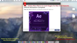 adobe after effects cc 2015 13 7 serial number for mac os x