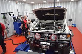 toyota landcruiser 4 5l 195 kw ecu remap diesel tuning specialist