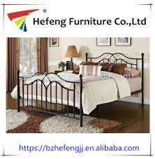Assembling A Bed Frame 2017 Easy Assembling Black Metal Bed Frame Designs