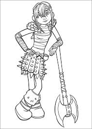 train dragon coloring pages dragons