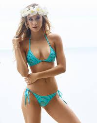 Yasmine Bleeth Butt - alexis ren beach bunny swimwear 2016 adds celebs by lianxio