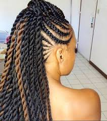 goddess braids hairstyles for black women goddess braid hairstyles