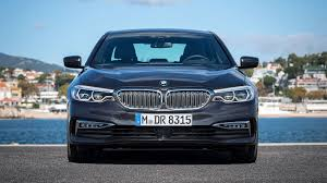 bmw beamer blue bmw 5 series 2017 review by car magazine