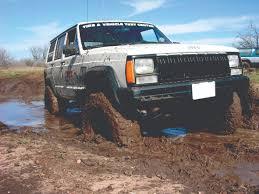 jeep mud off road safety mud