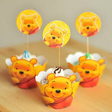 winnie the pooh baby shower favors baby shower winnie the pooh baby shower favors set winnie the