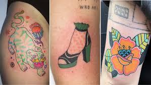 13 colorful ideas