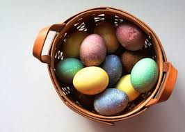 easy naturally dyed easter eggs for families health home