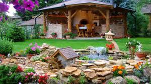 80 garden and flower design ideas 2017 amazing landscape house