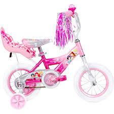 Kids Girls Dolls 4 Wheeler Disney Princess 12