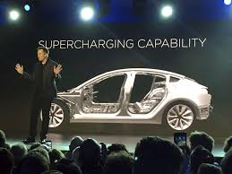 design woes tesla is blowing through us 8 000 every minute amid model 3 woes