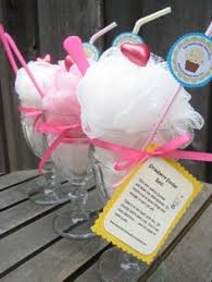 Spa Favors by From The Cupcakes And Table Decor To The Favors And