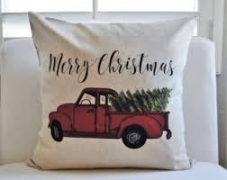 truck ornament etsy