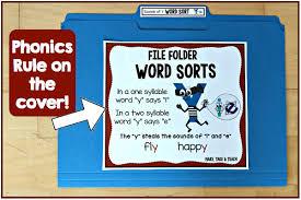 teaching the vowel sounds of y make take u0026 teach