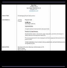 Sample Resume For Payroll Assistant by Payroll Auditor Cover Letter