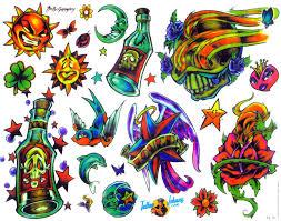 tattoo johnny flash book tattoo johnny elaxsir