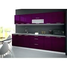 meuble de cuisine aubergine meuble cuisine aubergine peinture pour meuble de cuisine aubergine