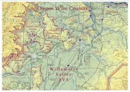 oregon wine and vineyard properties and land bouman