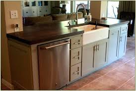 Kitchen Bar Island Ideas Sinks Island Prep Sink Size Kitchen Bar Antique Depth Prep Sink