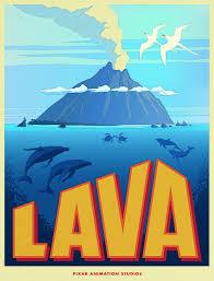 Pixars Pixar U0027s Lava Short Review Laughingplace Com