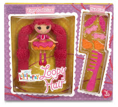lalaloopsy loopy hair image loopy hair mini tippy box jpg lalaloopsy land wiki