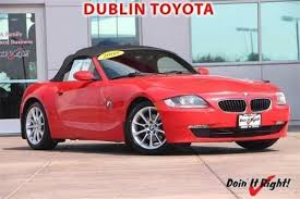 bmw z4 safety rating used 2008 bmw z4 for sale pricing features edmunds