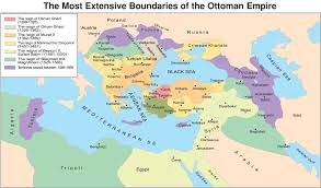 Ottoman World Will World War 3 A Lot Of Similarities To World War 1 And The
