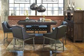 Countertop Dining Room Sets Starmore Counter Height Pub Table