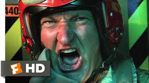 Independence Day Movie Meme - independence day 5 5 movie clip russell becomes a hero 1996 hd