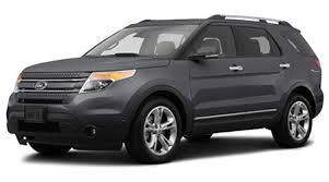 pre owned ford explorer sport used ford explorer woody folsom ford