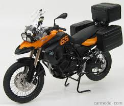 bmw f800gs motorcycle autoart 10007 scale 1 10 bmw f800gs motorcycle yellow black