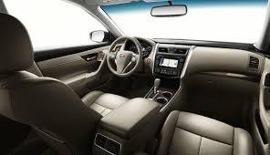 nissan altima 2016 interior driven 2013 nissan altima winding road