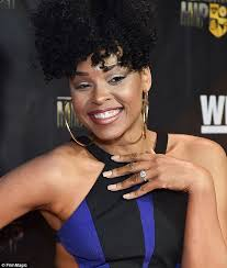 demetria continues to try and sell us on the roger bobb demetria mckinney announces engagement to tv exec roger bobb daily