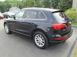 audi q5 2007 audi q5 2011 in saybrook westbrook essex ct m n s