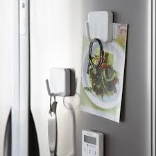 torchon de cuisine design accroche torchon magnétique crochet aimanté de rangement