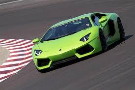 lamborghini aventador race car lamborghini aventador lp700 on track at exotics racing in las