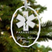 ambulance ornaments collection on ebay