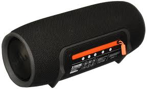 amazon com jbl xtreme portable wireless bluetooth speaker black