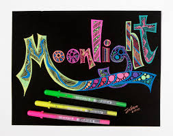 pens that write on black paper gelly roll moonlight 30 years of gelly roll moonligh silver jpg