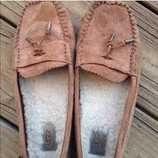 ugg s roni shoes 70 ugg shoes ugg australia roni moccasin from s