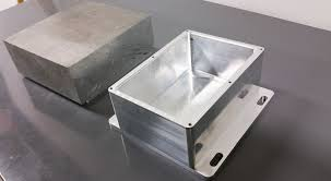 Types Of Sheets Cnc Milling