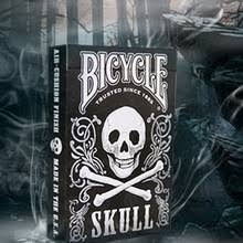 buy skull cards and get free shipping on aliexpress com