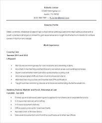 high school resume template for college application high school resume for college application foodcity me