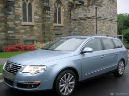 volkswagen passat wagon 2006 volkswagen passat wagon 3 6 a country squire for the