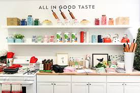 Kate Spade Kitchen Rug Nyc Guide Kate Spade Home Pop Up Shop York Avenue