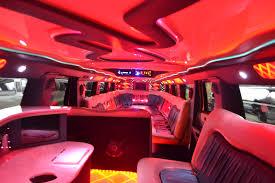 hummer limousine interior triple axle hummer aadvanced limousines blog