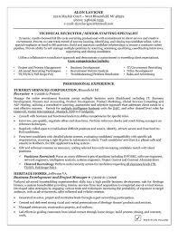 technical writer resume sample writer resume technical writer