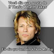 Bon Jovi Meme - bon jovi da depress磽o home facebook