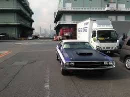 dodge challenger import import of 1970 dodge challenger to usa 0001