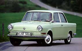 the history of bmw cars the car that saved bmw is the one you never knew existed