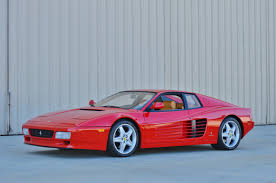 80s ferrari buy this 1992 ferrari 512 tr because testarossas are too expensive
